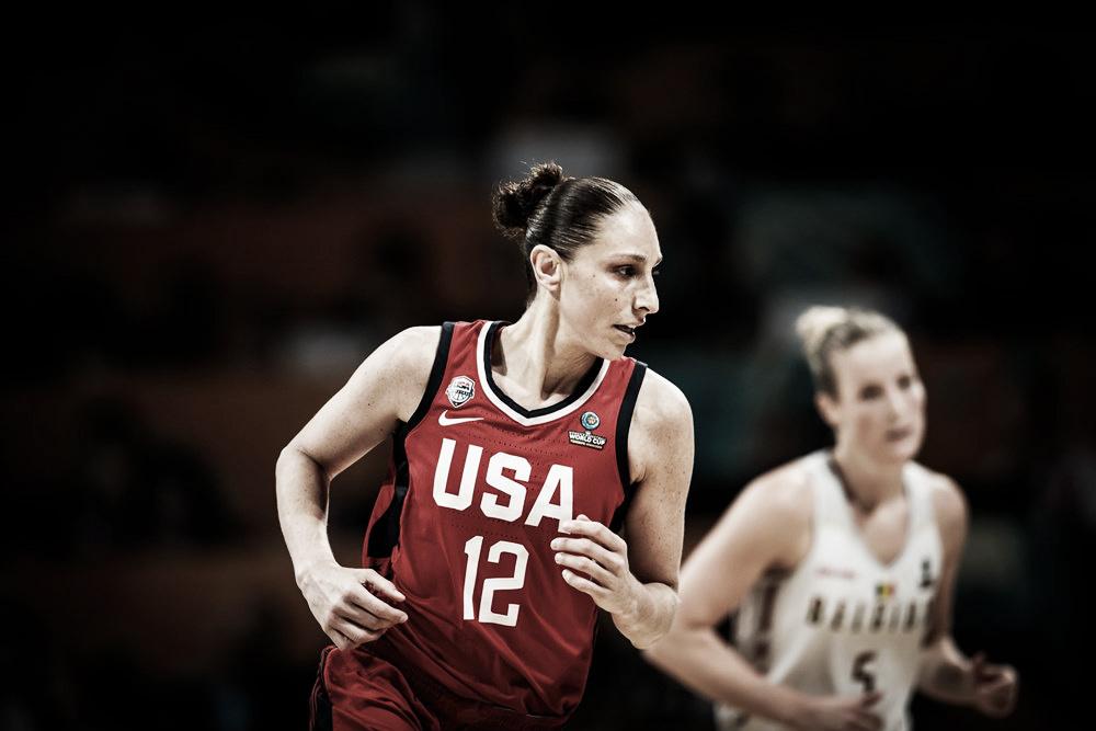 Estados Unidos y Australia son finalistas del Mundial femenino