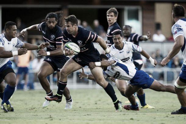 Copa Mundial de Rugby 2015: en Brighton, Samoa y Estados Unidos se miden en busca de un debut triunfal