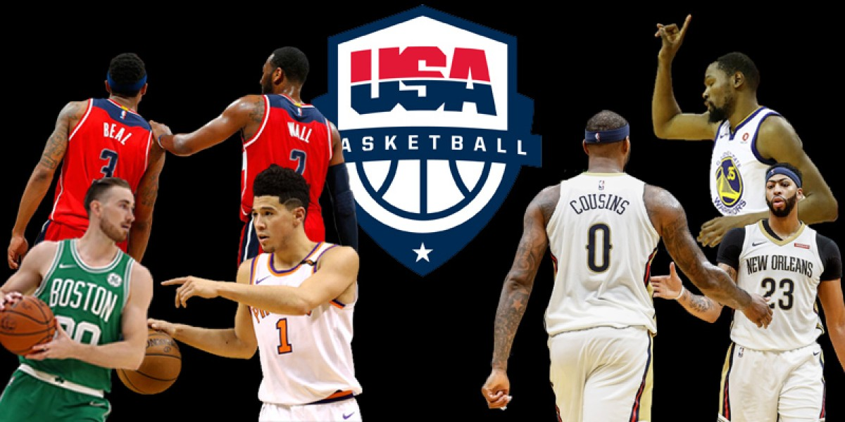 Early Predictions for the United States men's basketball team