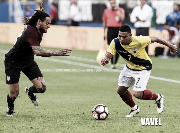 Copa America, Usa in semifinale: decisivi Dempsey e Zardes. Ecuador eliminato