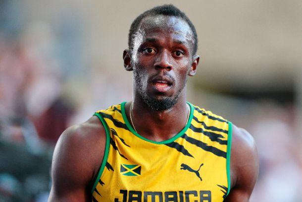 I dolori di Usain Bolt