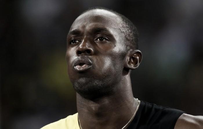 Bolt pone fecha a su despedida