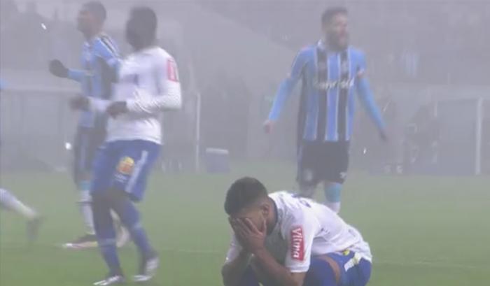 """Arrascaeta lamenta pênalti perdido em Porto Alegre: """"Vamos treinar para melhorar"""""""