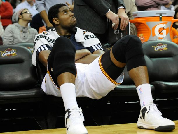 Andrew Bynum May Sit Out 2014-2015 NBA Season
