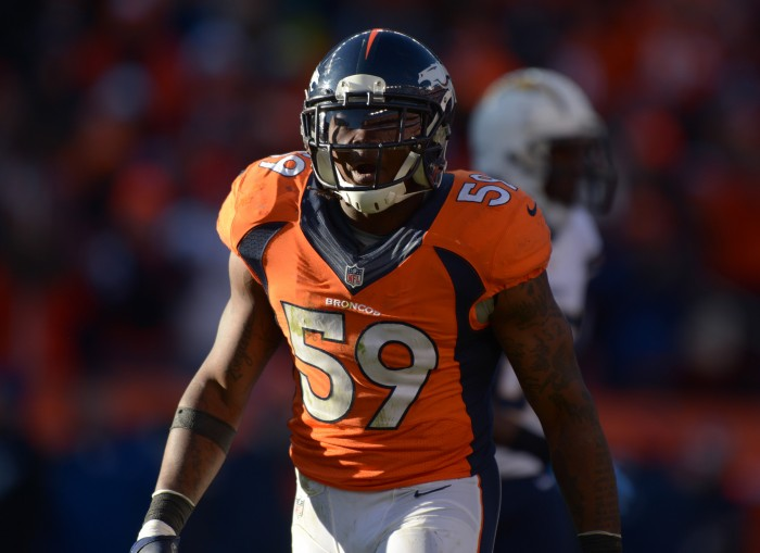 2016 NFL Free Agent Predictions: Linebackers