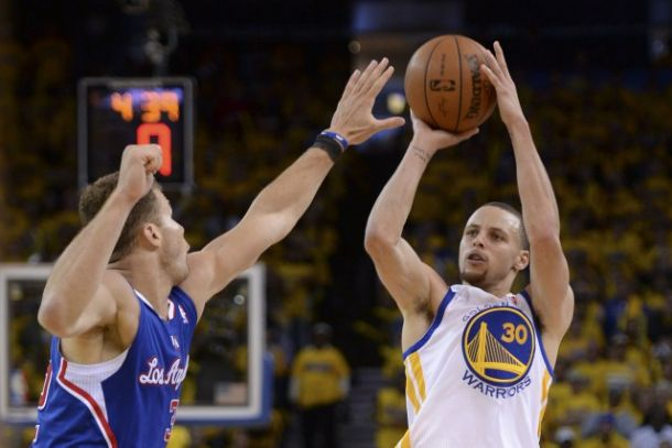 NBA All Star Game Starters Announced As Stephen Curry and LeBron James Lead The Voting