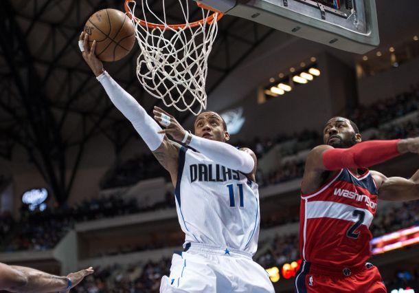 Washington Wizards Fall Flat Versus Dallas Mavericks