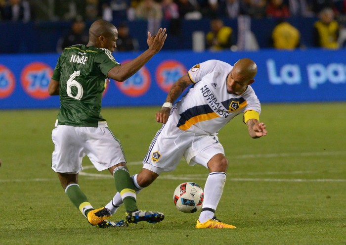 Players Rating: Gyasi Zardes, Brian Rowe and Rafael Garcia standout for Los Angeles Galaxy in 1-1 draw against Portland Timbers