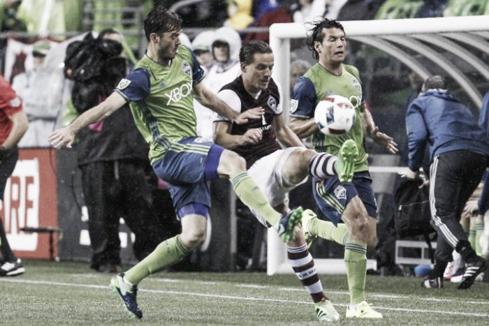 Previa Final Costa Oeste: Colorado intentará que Seattle caiga por el precipicio