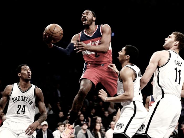 Nba - Washington doma Brooklyn all'overtime, Sacramento stoppa la corsa di Isaiah Thomas