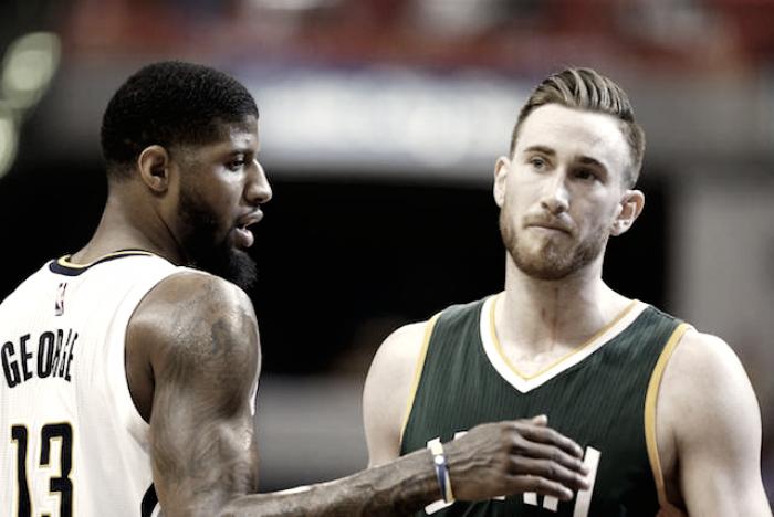 NBA - Nominati i tre migliori quintetti. Esclusi George e Hayward