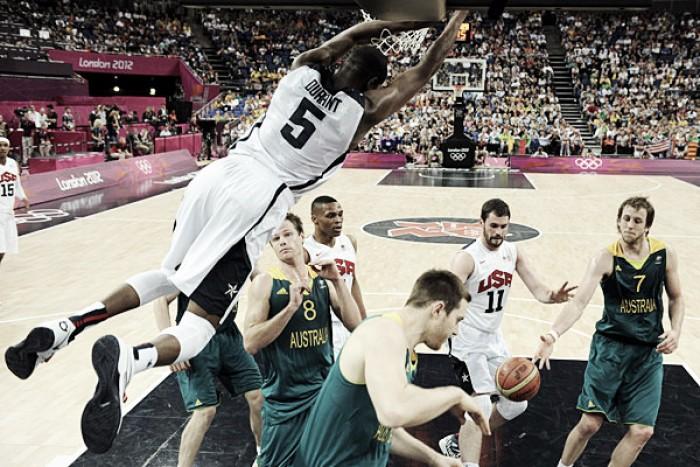 Rio 2016: Australia vs Team USA preview