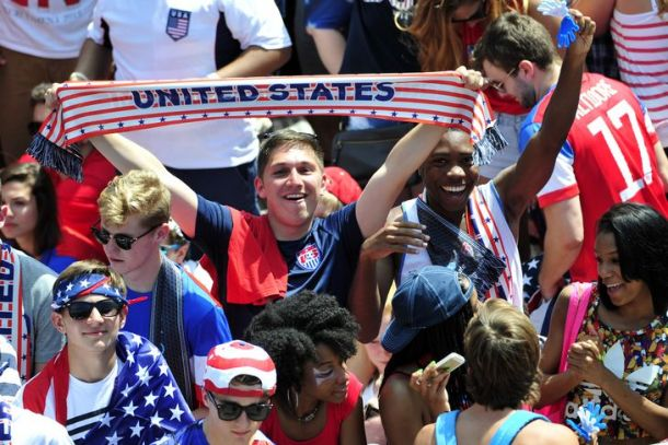 United States To Face Guatemala In Gold Cup Tune-Up
