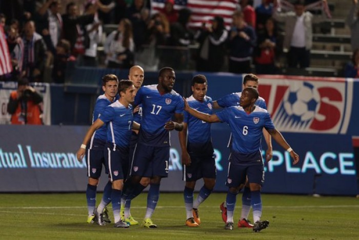 Jozy Altidore Delivers Late Victory For USMNT Against Canada