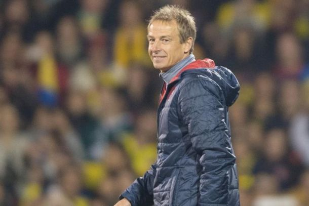 U.S. National Team Drops To 31 In Latest FIFA Rankings