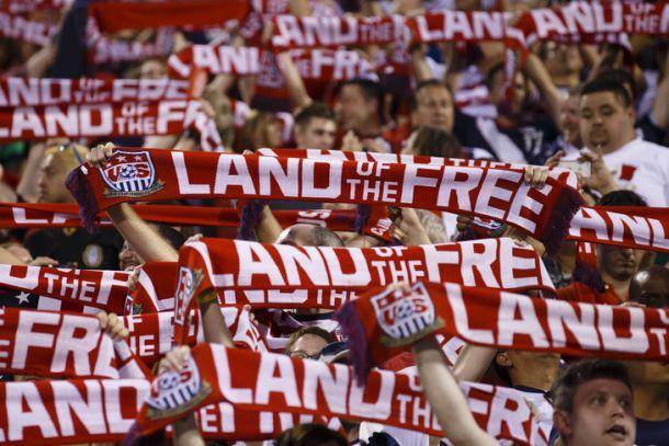 USA - Czech Republic Live Soccer Scores of 2014 Friendly