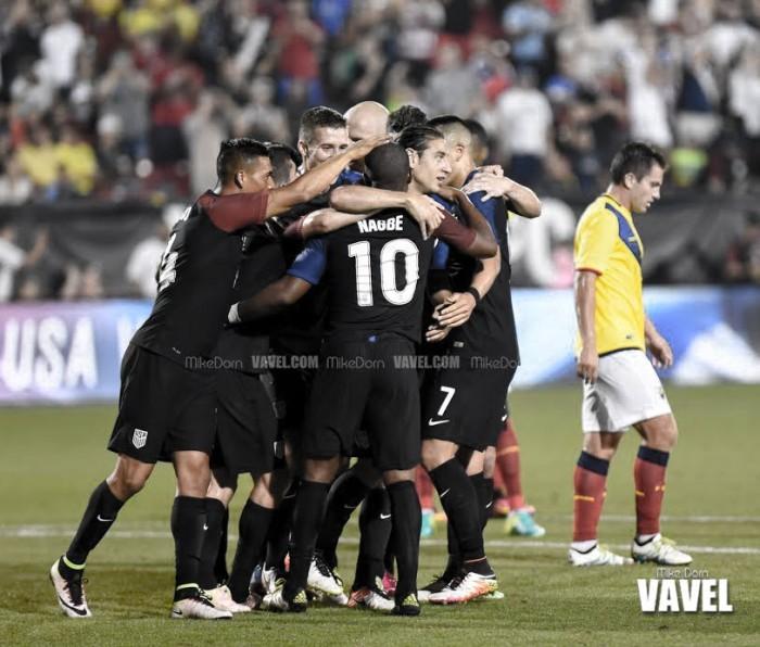 Copa America Centenario: United States Team Preview