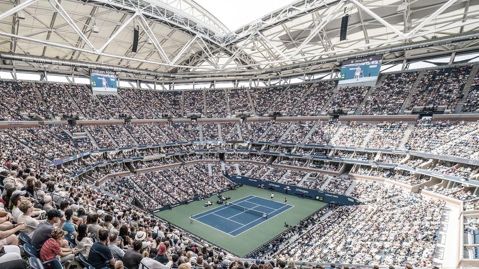 Governador de Nova Iorque confirma que US Open será disputado em 2020