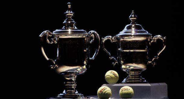 US Open 2015: ganadores históricos