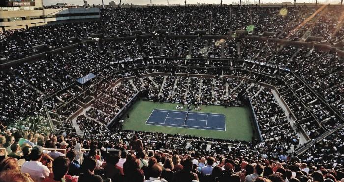 Previa ATP US Open: luces, cámara y acción
