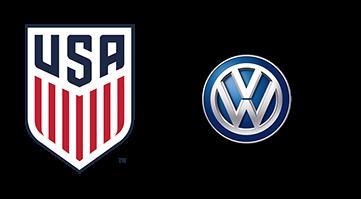 Volkswagen partners up with U.S. Soccer
