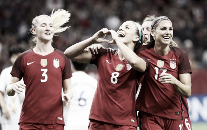 USWNT vs Canada preview: Rivalry thrives again