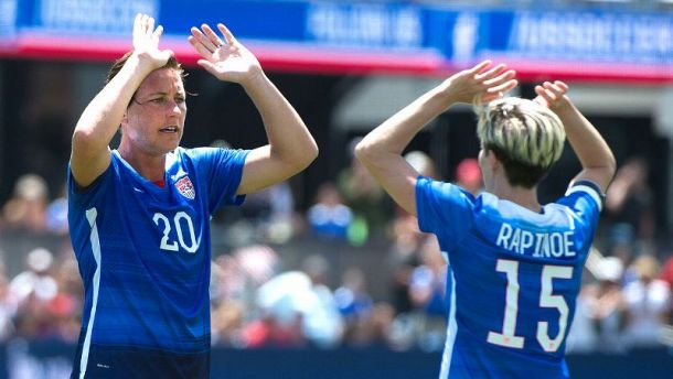 United States Women Return To Emerald City For First Time In 13 Years