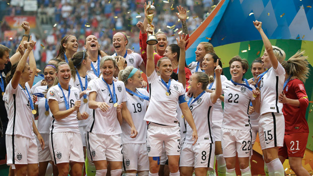 2019 FIFA Women's World Cup Draw Live Stream, Comments, and Updates