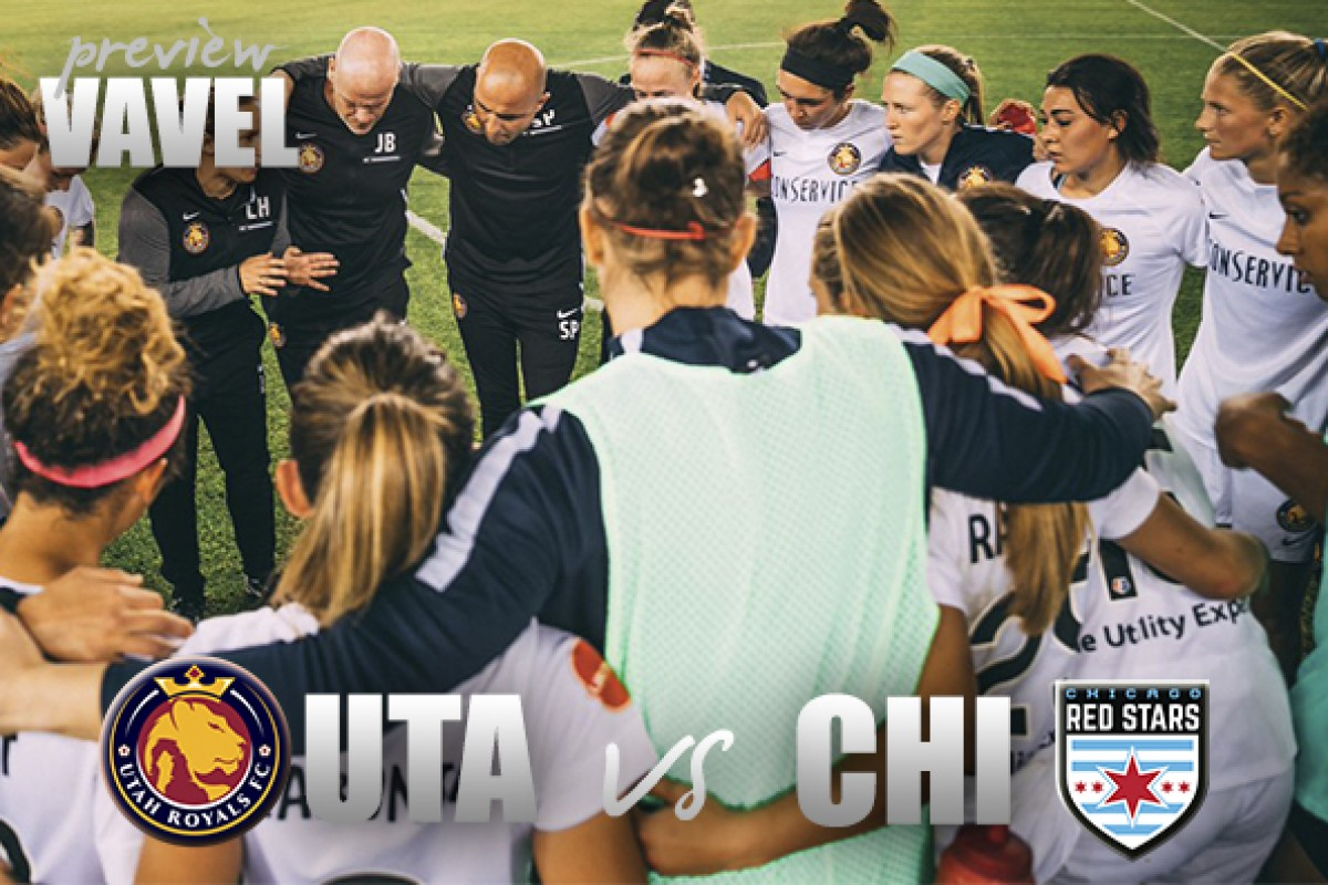 Utah Royals FC vs Chicago Red Stars preview: Two teams looking for first win