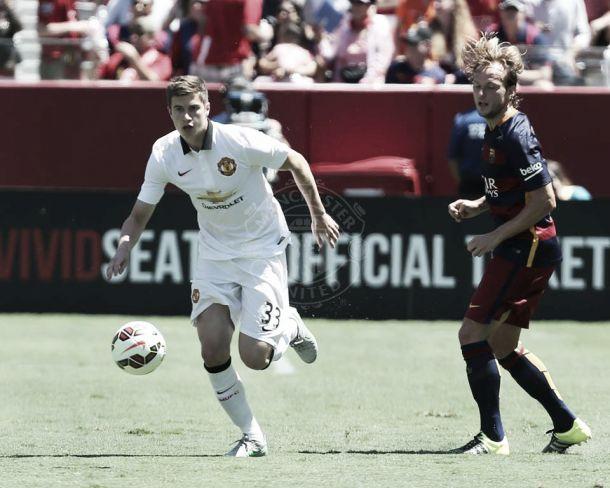 Il Manchester Utd gira già a mille, 3-1 al Barça in amichevole