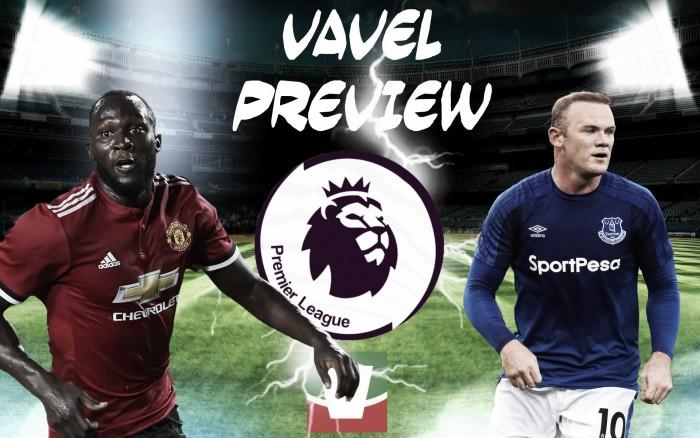 Premier League - Man United, prova di maturità senza Pogba: c'è l'Everton a Old Trafford