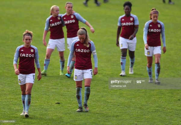 The Warm Down: Villa show they can compete in the Women's Super League