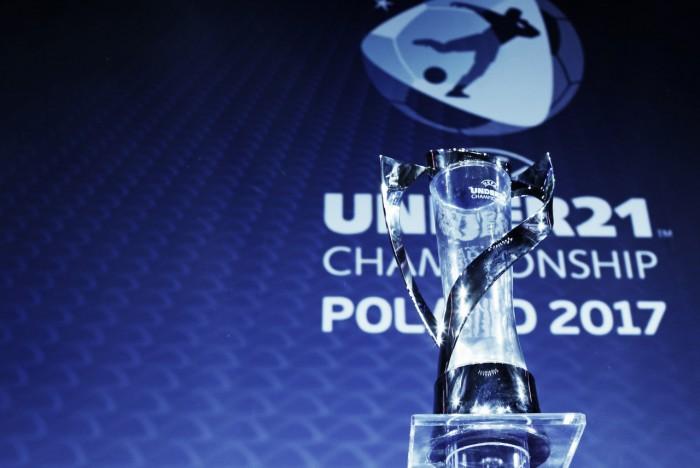 Europei Under 21, il programma dell'edizione 2017