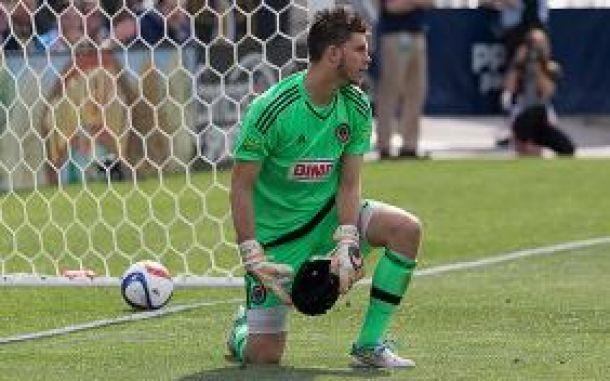 Sebastian Giovinco Golazo Earns Toronto FC 1-0 Victory Over Philadelphia Union