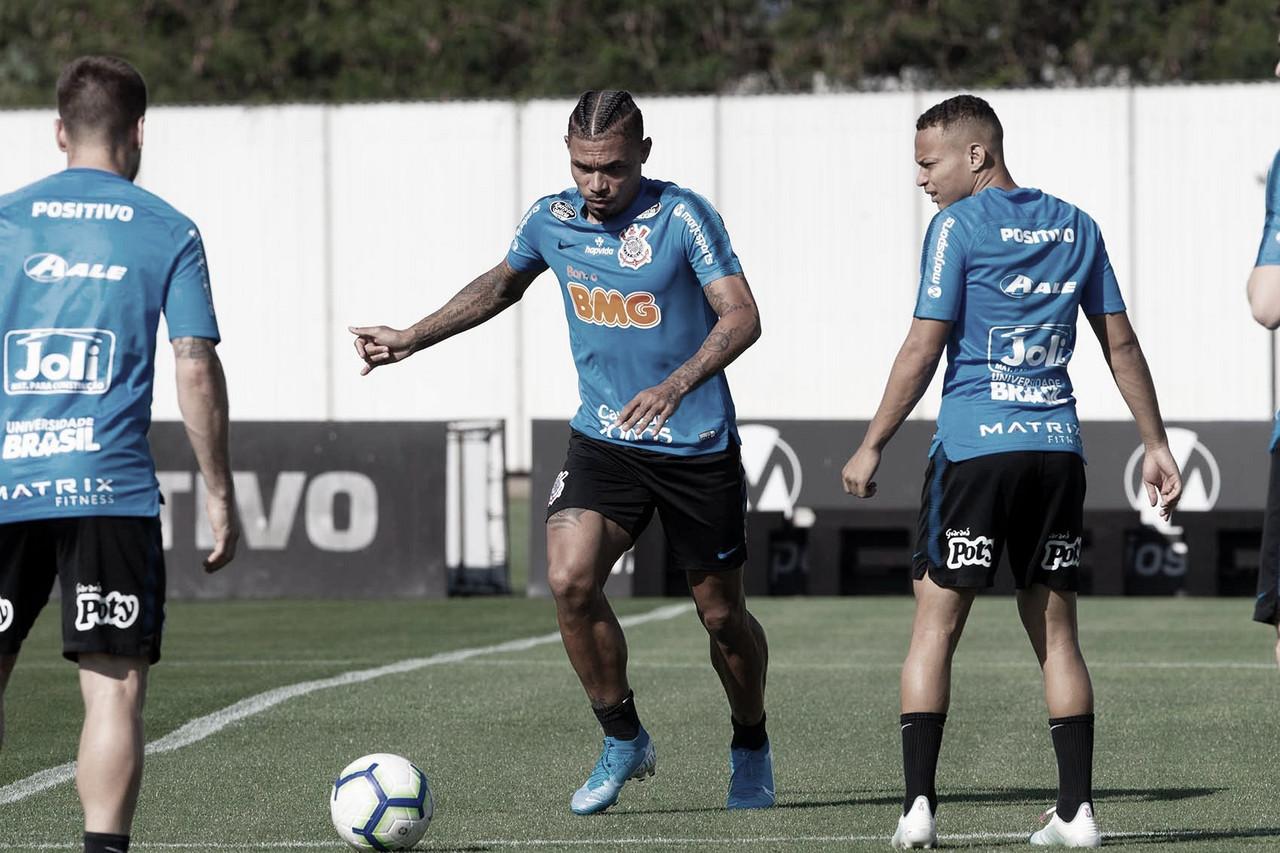 Chapecoense x Corinthians AO VIVO pelo Campeonato Brasileiro (0-1)