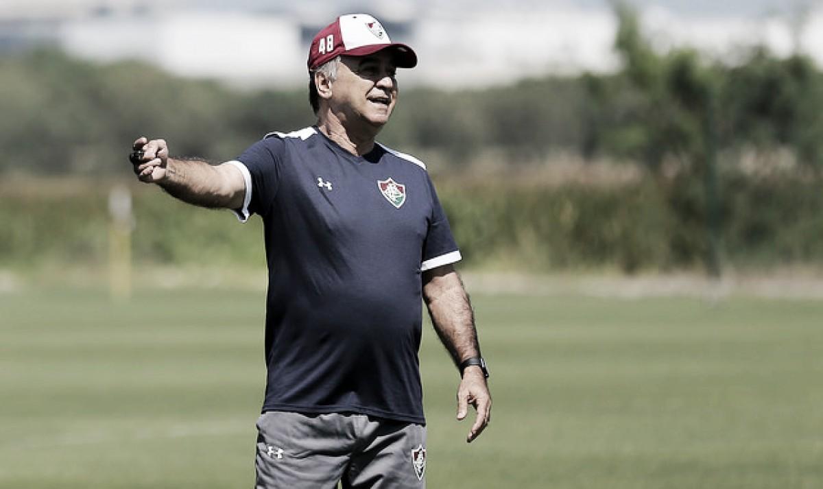 Análise VAVEL detalha alternativas de Marcelo Oliveira para ausência de Sornoza no Fluminense
