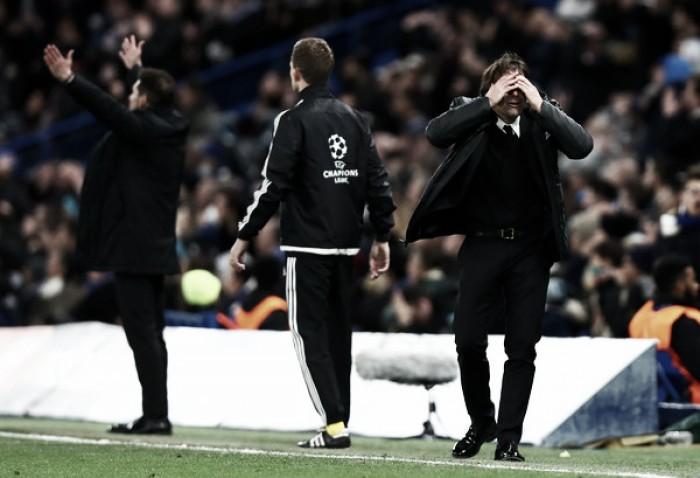 Los sueños se convierten en pesadilla en Stamford Bridge