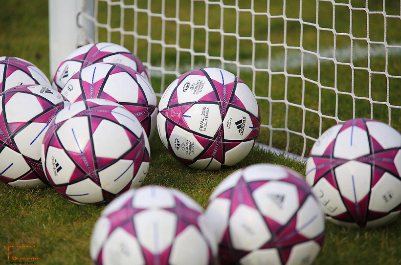 UEFA Women's Champions League: Round of 16 draw