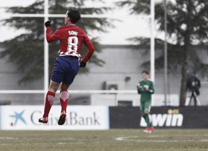 Atlético Femenino, de un lugar de la Mancha llamado Albacete