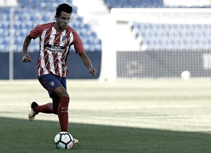 El Atlético de Madrid cierra la pretemporada con una victoria