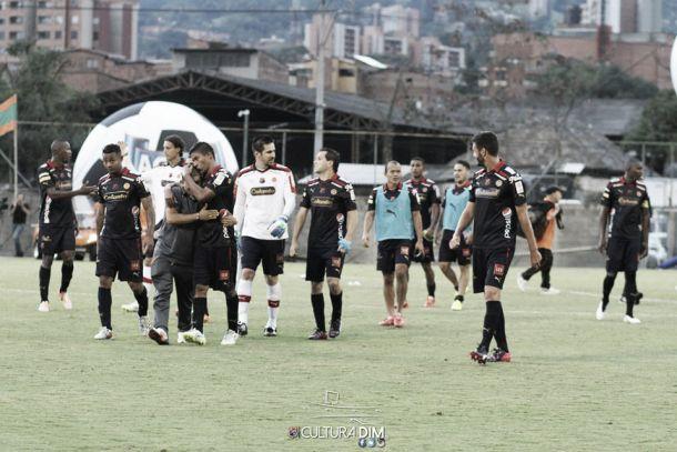 Envigado - Independiente Medellín: El DIM quiere dar el primer golpe fuera de casa