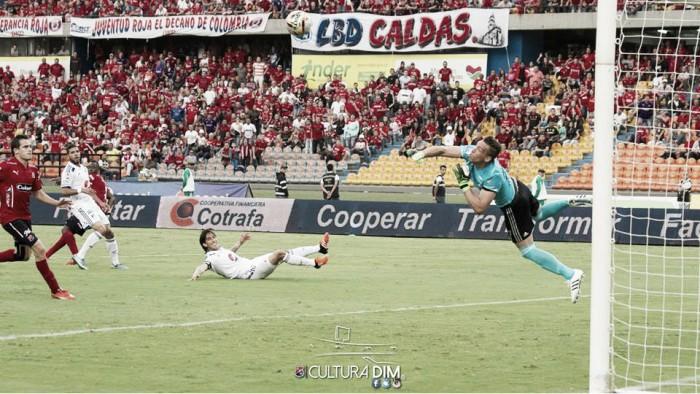 Millonarios - Independiente Medellín: la premisa es arrancar con el pie derecho