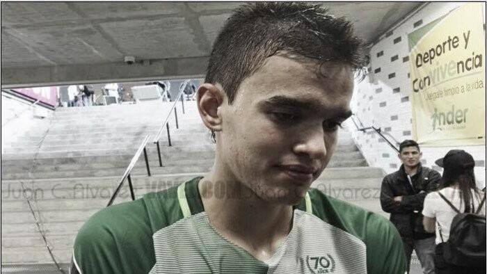 "Felipe Aguilar: ""El equipo va mejorando"""