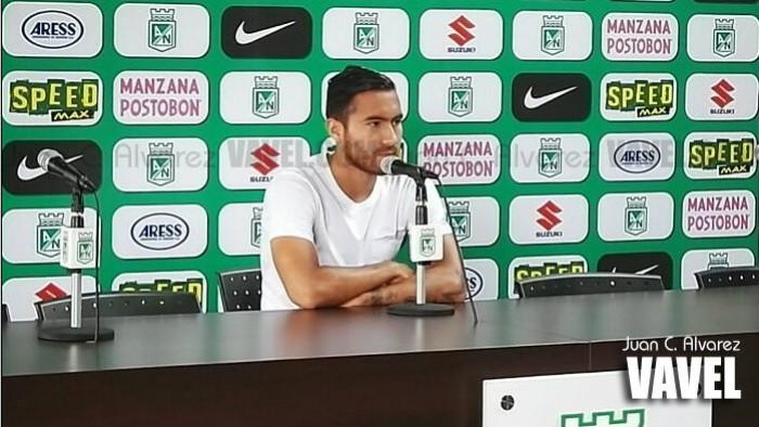 """Juan Pablo Nieto: """"La mayoría de equipos se van a encerrar en el Atanasio"""""""
