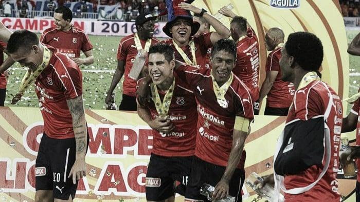 Mauricio Molina, imán de éxitos para el DIM