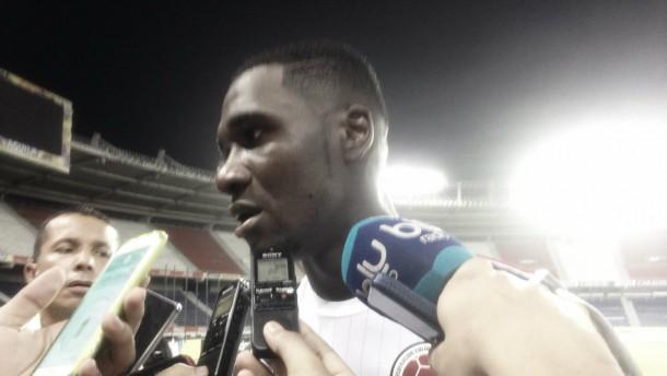 """Cristian Zapata: """"Argentina siempre es una selección complicada"""""""