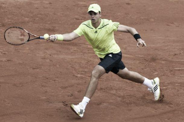 Alejandro González avanzó a cuartos de final del Abierto de Todi