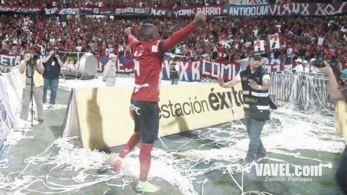 """Andrés Mosquera: """"Conseguimos lo que queríamos"""""""
