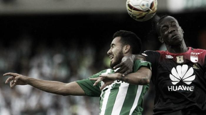 Rueda definió la lista de viajeros que se jugarán el pase a la final de la Copa Águila