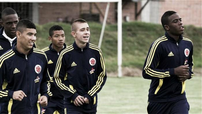 Mañana iniciará el ciclo de la nueva Selección Colombia Sub-17